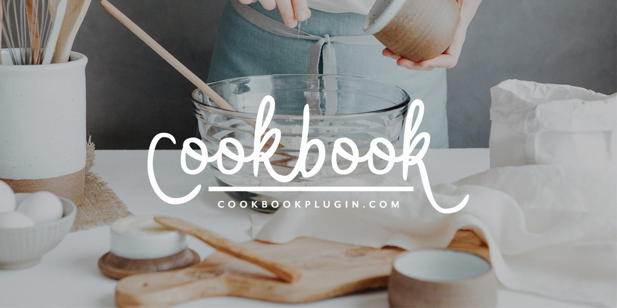 cookbook-plugin