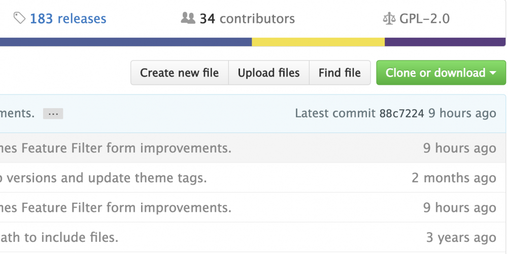 GitHub Updates Repository Overview to Prominently Display Open Source License Information