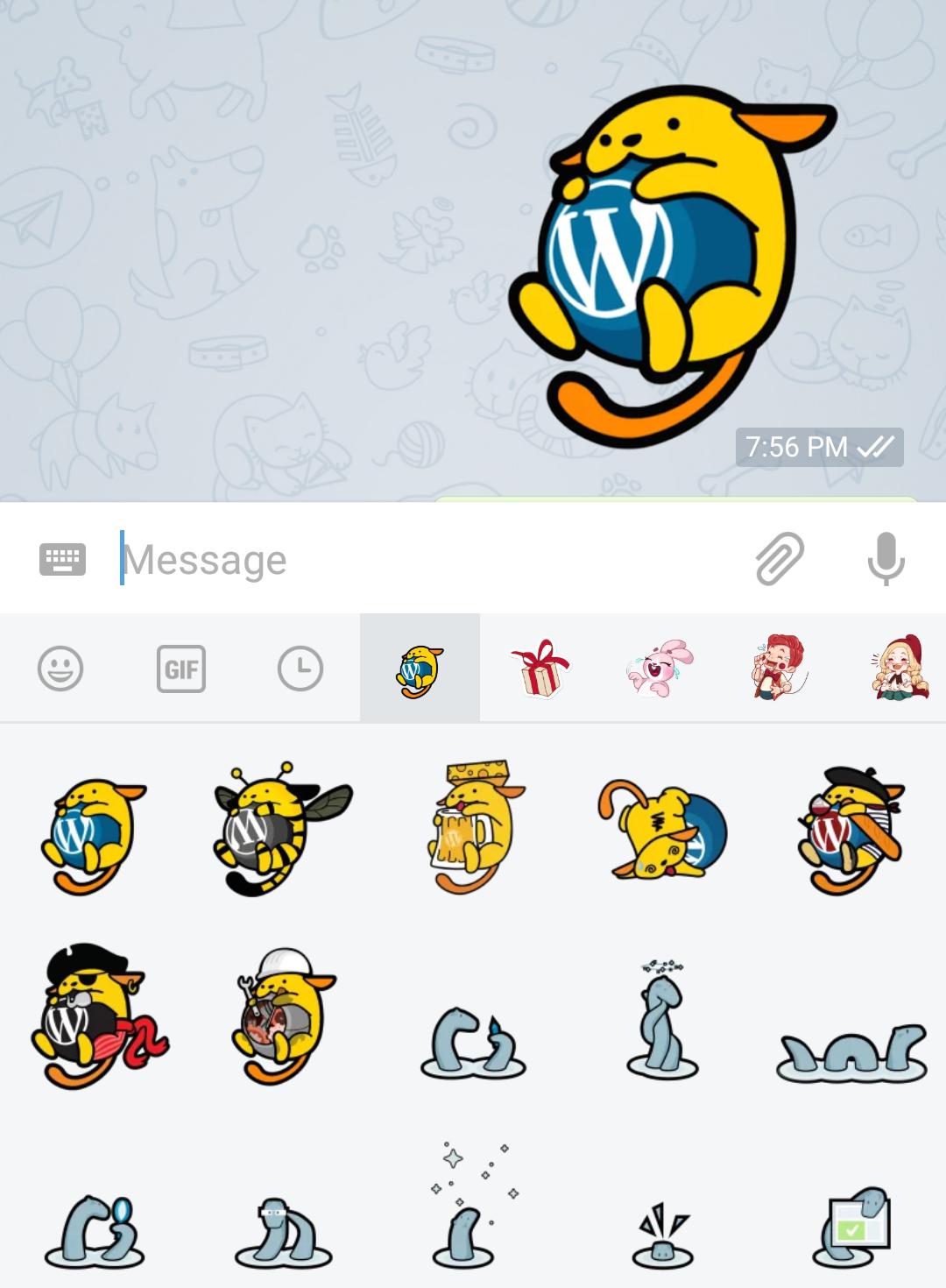 stickers-telegram