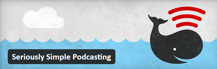 Seriously Simple Podcasting Featured Image