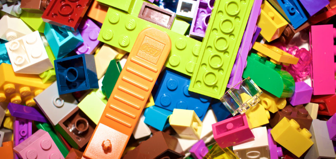 Lego Block Featured Image
