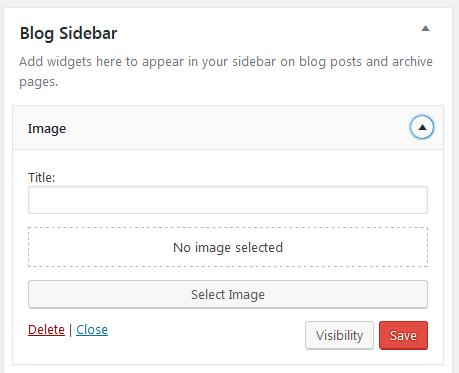 Core Image Widget UI