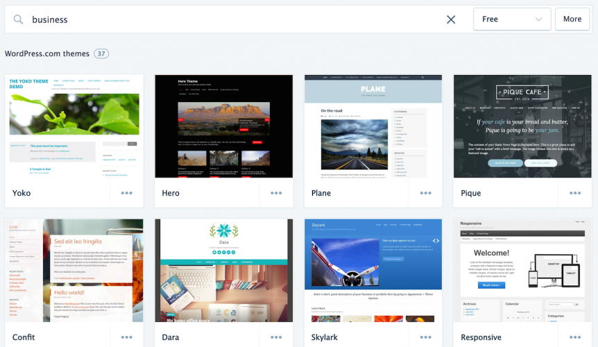 Jetpack Introduces Theme Installation from WordPress.com, Sparks Controversy with Alternative Marketplace for Free Themes