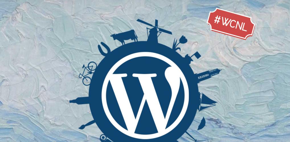 WordCamp Netherlands Reinstated for 2018