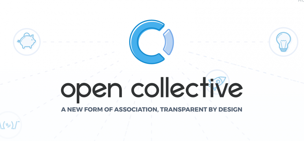 Open Collective is a New, Transparent Way to Fund Open Source Projects