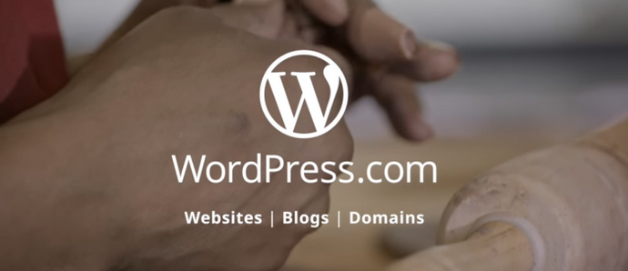 WordPress Commercials Featured Image
