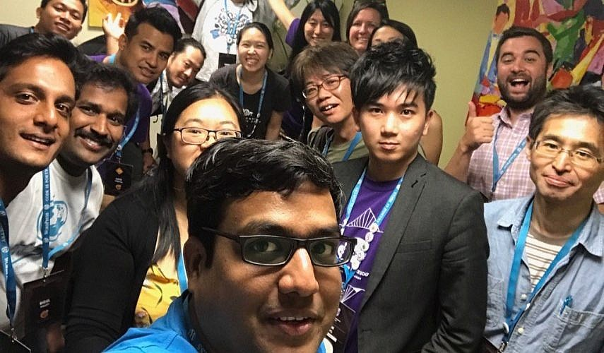 WordSesh Asia Now in Planning for 2018, WordCamp Asia Targeted for 2019