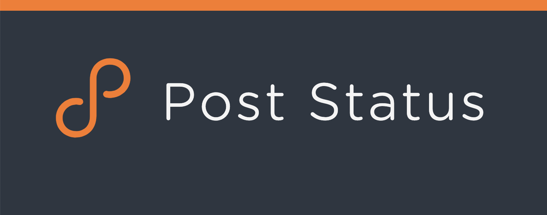 Post Status