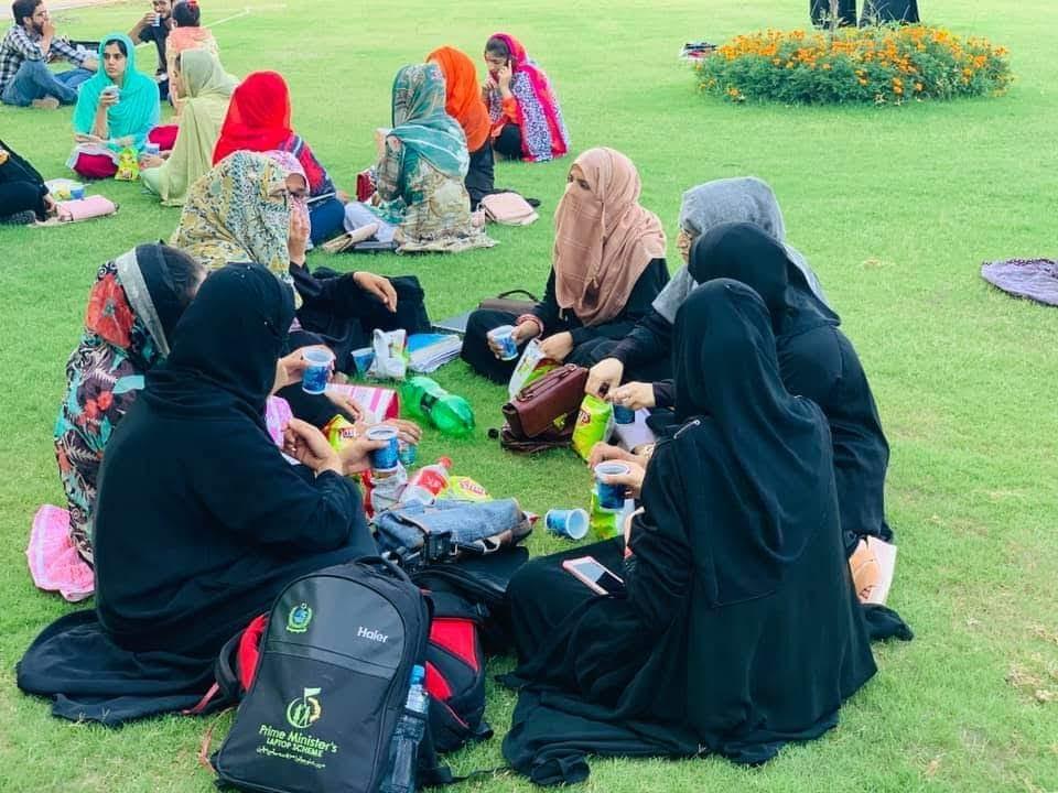 FB_IMG_1564500844418 New Attock WordPress Meetup Empowers Pakistani Women Freelancers and Business Owners – WordPress Tavern