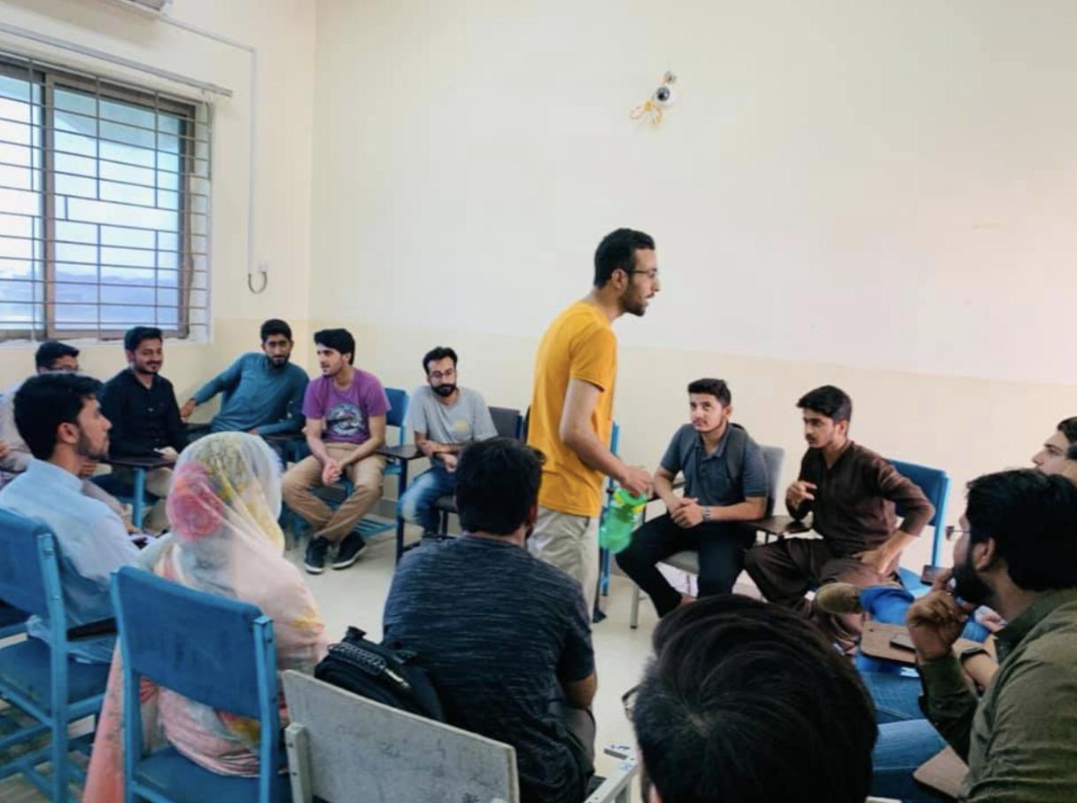 Screen-Shot-2019-09-16-at-3.01.35-PM New Attock WordPress Meetup Empowers Pakistani Women Freelancers and Business Owners – WordPress Tavern