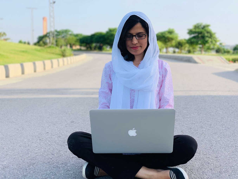 Salma Noreen