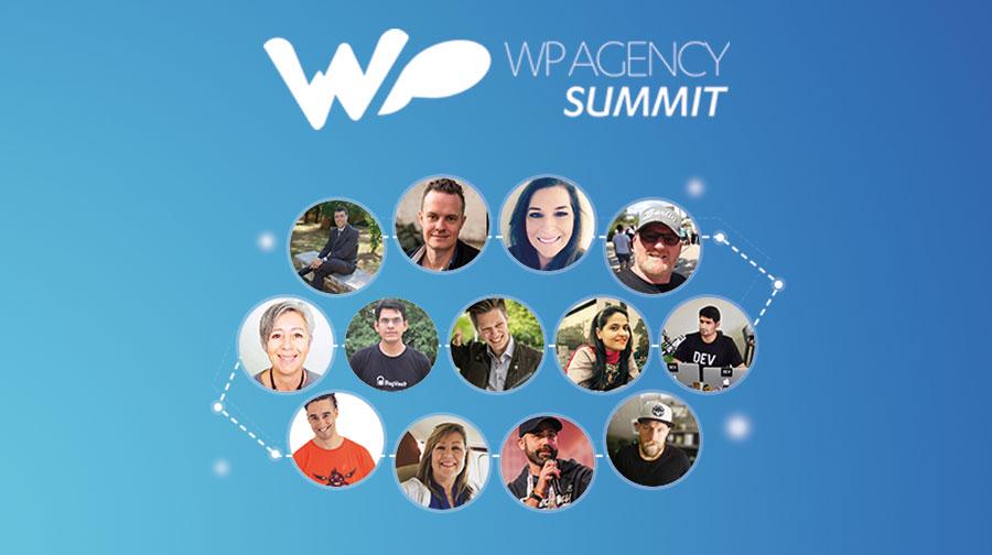 wpagencysummit WP Agency Summit Kicks Off December 6 design tips  Events