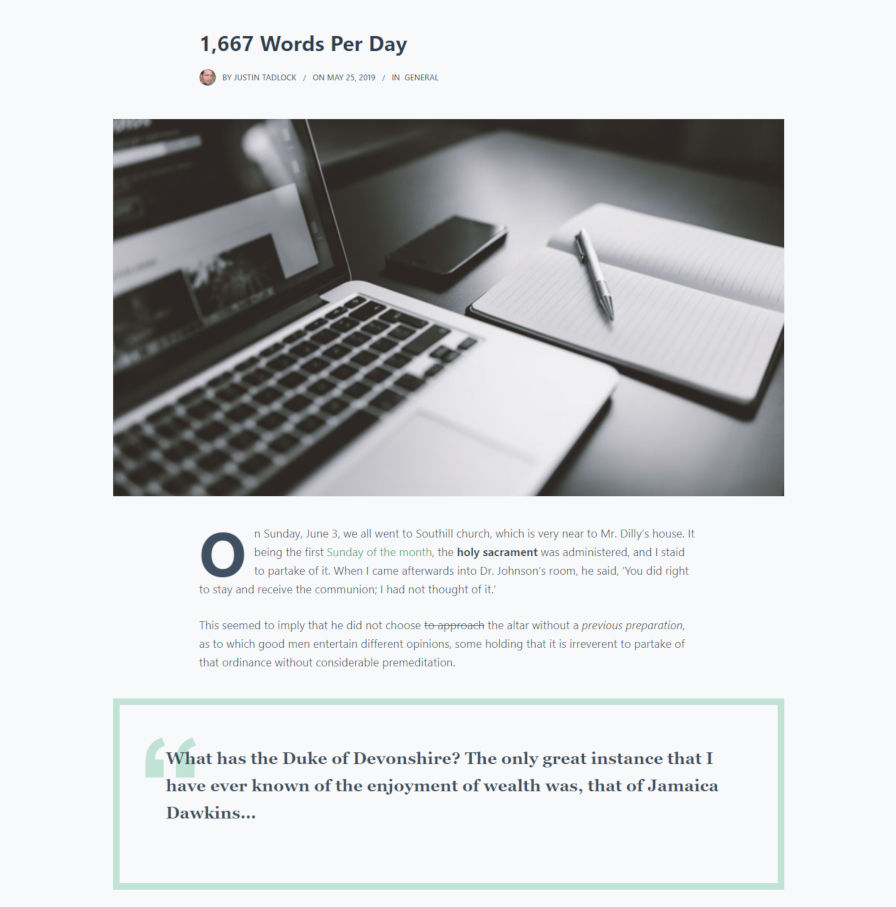 blocksy-block-design Blocksy WordPress Theme Provides a Solid Block-Editor Experience design tips  Opinion|Reviews
