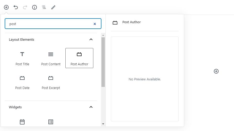 post-blocks Gutenberg 7.3 Brings Navigation Block Colors, Block Collections API, and Dynamic Post Blocks design tips  News|gutenberg
