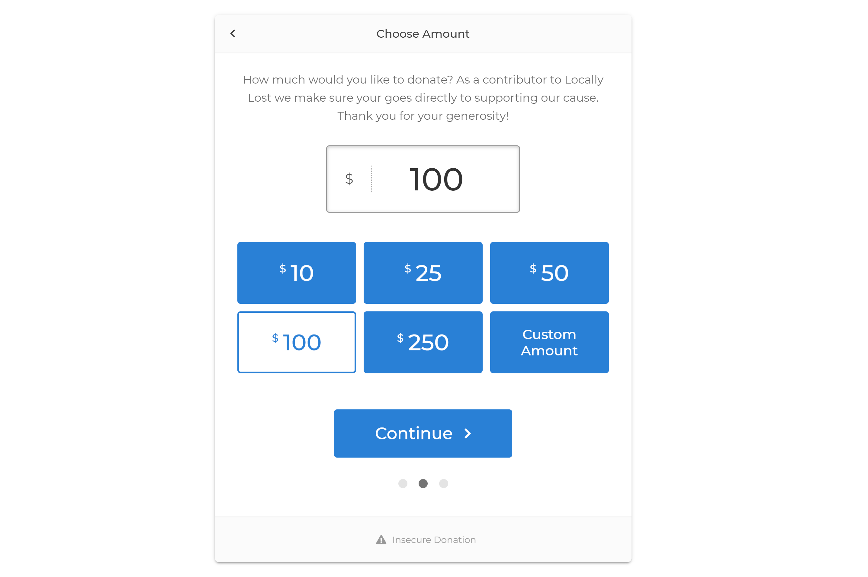 , GiveWP 2.7 Adds Donation Form Templates and Per-Form Stripe Connections