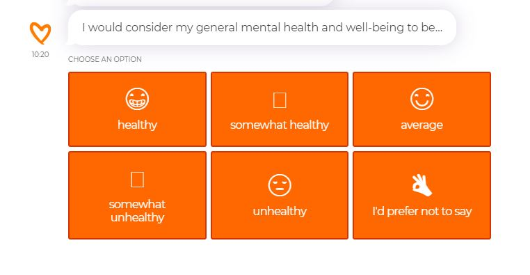 , Big Orange Heart Opens 2020 Remote Work Wellbeing and Mental Health Survey