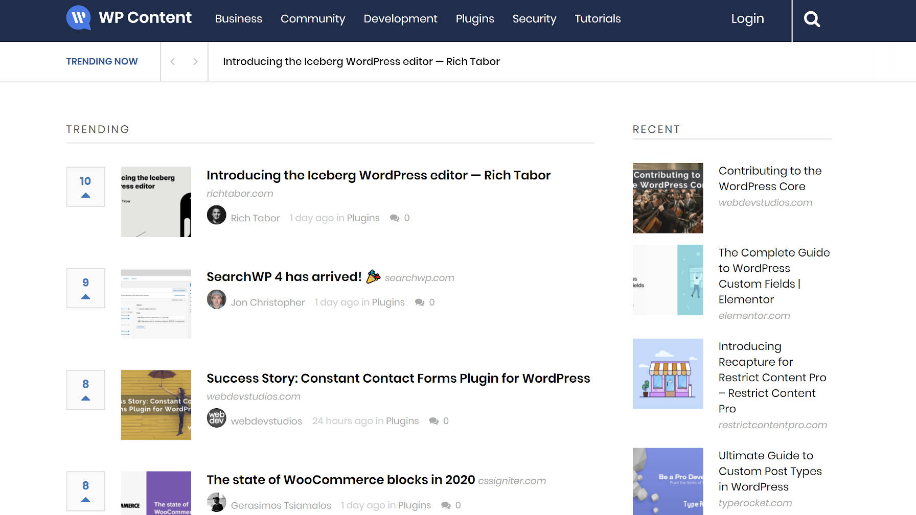Goodbye, ManageWP.org; Whats up, WP Content material – WordPress Tavern