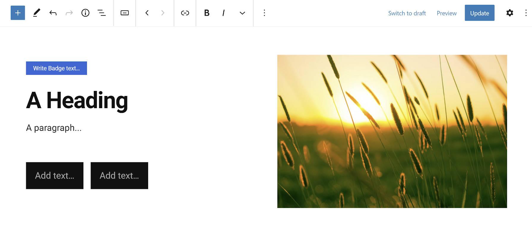 , One Year After Beta, Elmastudio's Aino Blocks Plugin Lands in the Plugin Directory