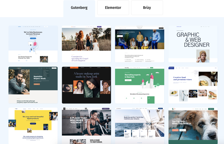 , MotoPress Acquires Gutenix WordPress Theme