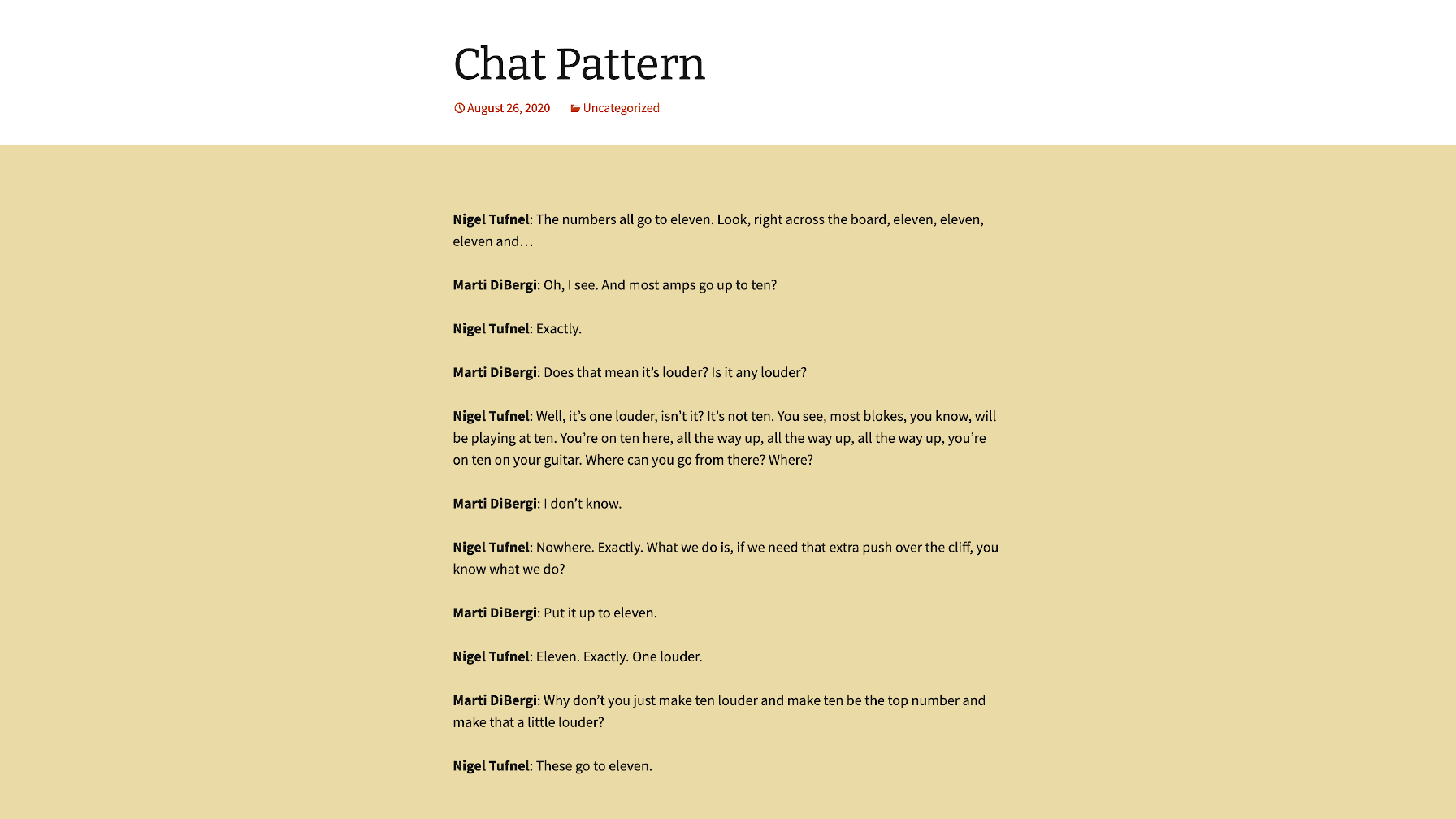 , Past Twenty* WordPress Themes To Get New Block Patterns