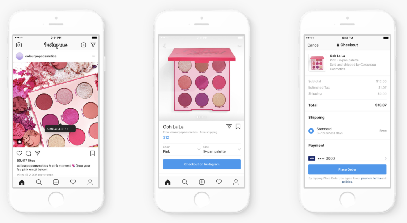 , WooCommerce Tests New Instagram Shopping Checkout Feature, Now in Closed Beta