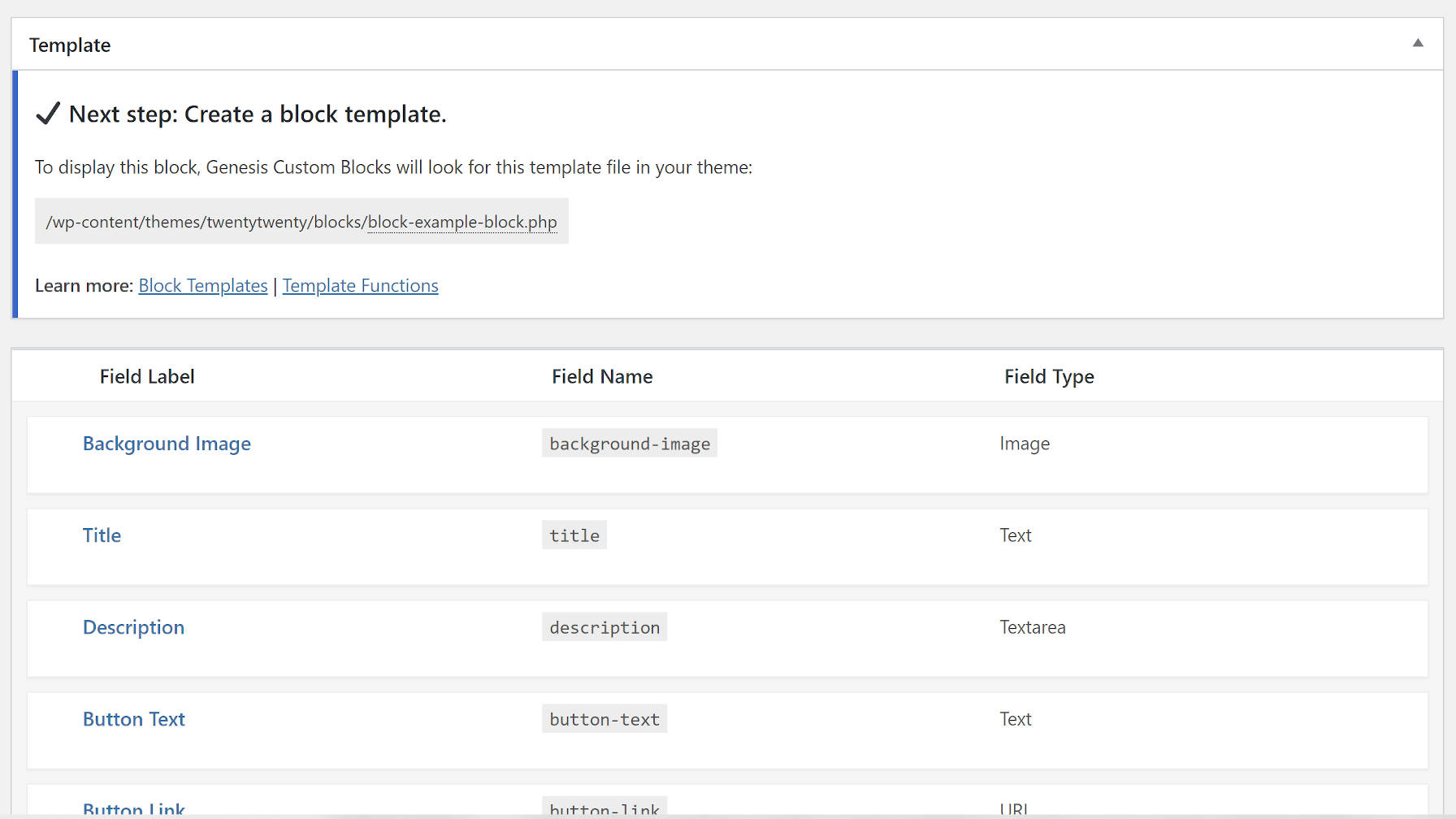 Build Editor Blocks for Clients With the Genesis Custom Blocks Plugin