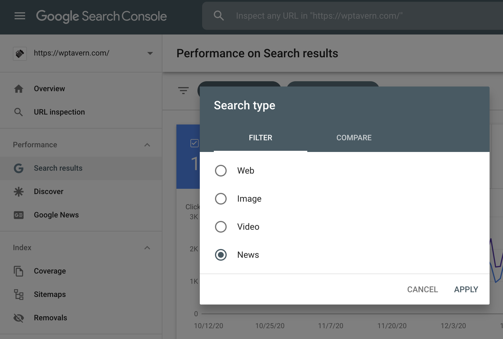 , Google Introduces Performance Report for Google News Publishers