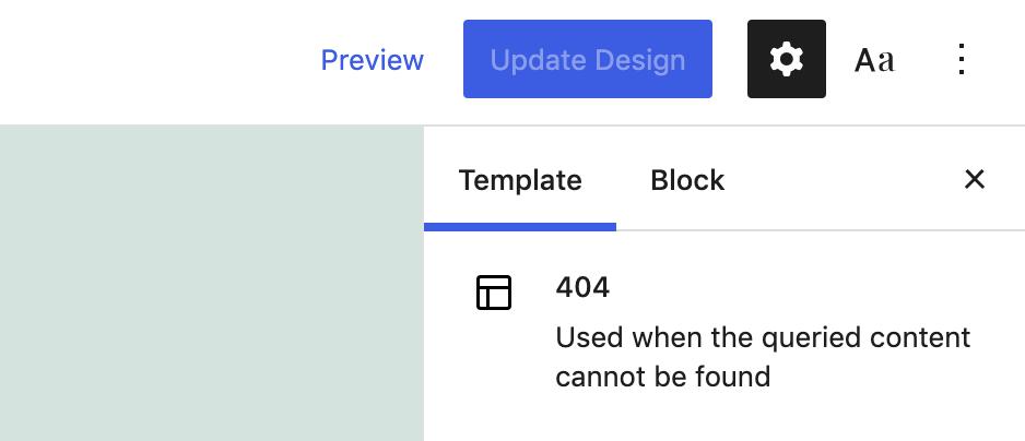 , Create a Custom 404 Page – WordPress Tavern, Rojak WP