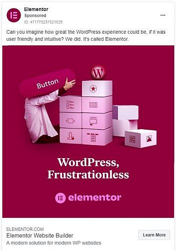 , Companies Running Competitive Ads Against WordPress May Soon be Banned from Sponsoring WordCamps – WordPress Tavern, Rojak WP
